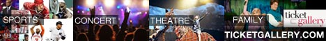 Tickets to sports-theater-concerts